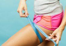 La dieta per snellire cosce, fianchi e glutei