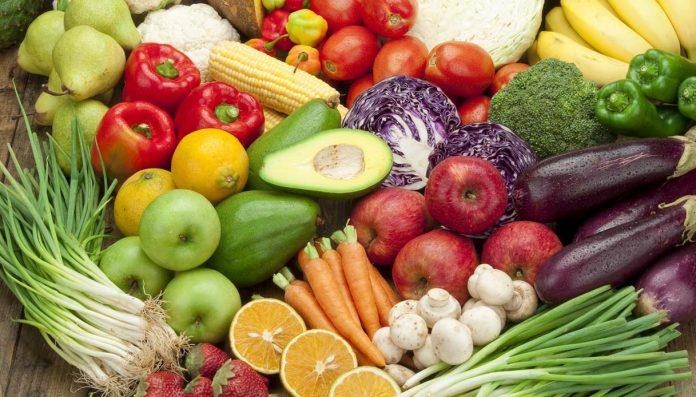 frutta-e-verdura-dieta-5-colori