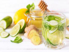 Bibite e metabolismo