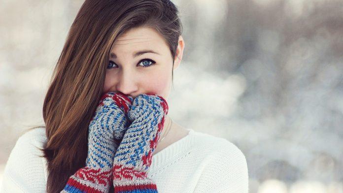 Brividi di freddo