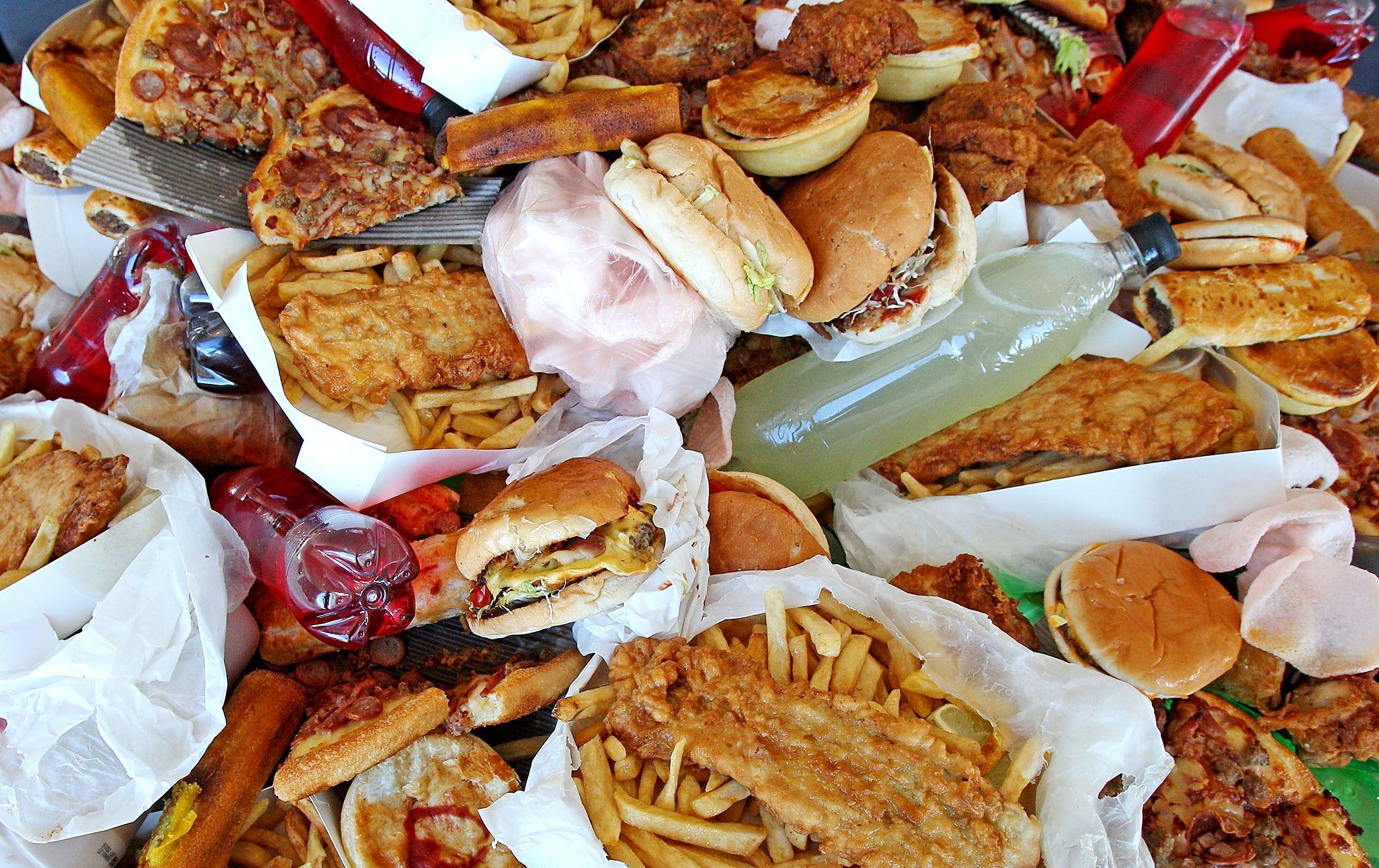 diete sane per tutta la settimana