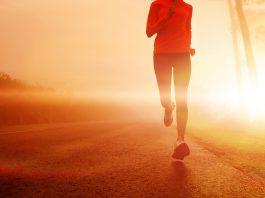 Corsa o camminata