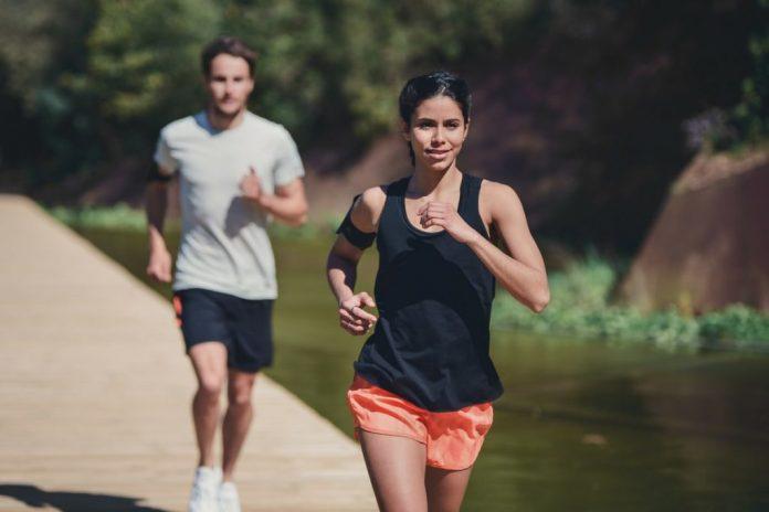 Meglio la corsa o la camminata?