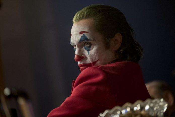 Joker e la dieta