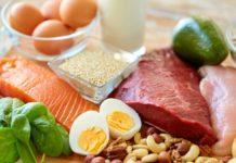 Chetosi nelle diete