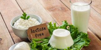Prodotti senza lattosio