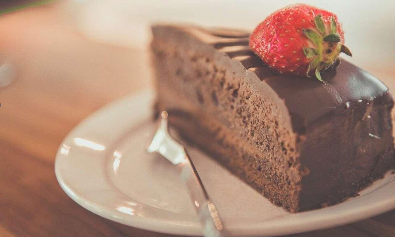 voglia di cioccolato